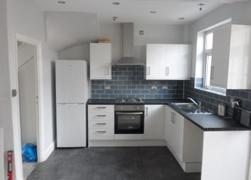Thumbnail 3 bed end terrace house to rent in Manor Way, Mitcham, London