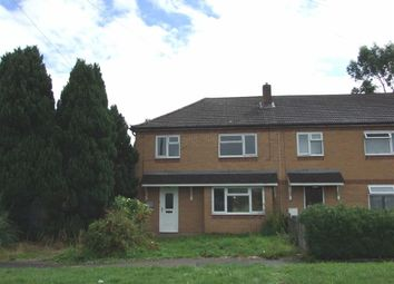 Thumbnail 3 bed semi-detached house for sale in Boreham Field, Warminster