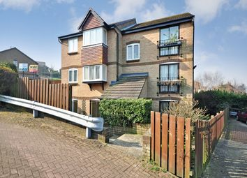 Thumbnail 2 bed flat to rent in Blenheim Drive, Dover