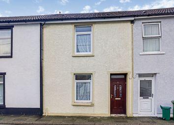 Thumbnail 2 bedroom terraced house for sale in Regent Street, Aberdare