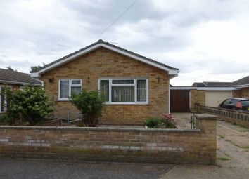 Thumbnail 3 bed detached bungalow for sale in Amhurst Gardens, Belton, Great Yarmouth