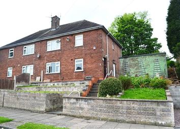 Thumbnail 2 bed flat for sale in Hunters Way, Penkhull, Stoke-On-Trent