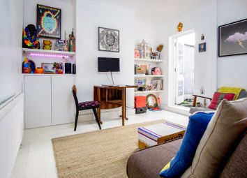 Thumbnail 3 bed end terrace house for sale in Seaford Road, London