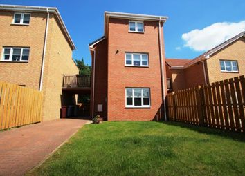 Thumbnail 3 bed link-detached house for sale in Mckinley Court, Gamekeepers Wynd, East Kilbride, South Lanarkshire