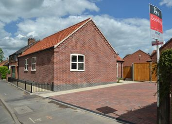 Thumbnail 2 bedroom detached bungalow to rent in Acorn Cottage, Albert Street, Bottesford