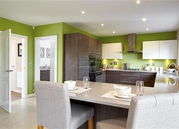 Thumbnail 3 bed detached house for sale in London Road, Wokingham