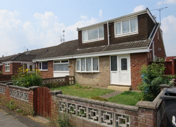 Thumbnail 3 bed bungalow for sale in Wensleydale, Hull