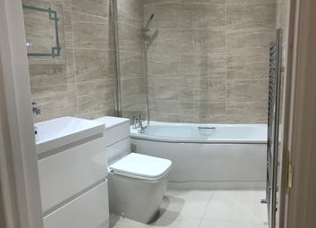 Thumbnail 2 bed flat to rent in Station Road, London /Willesdon