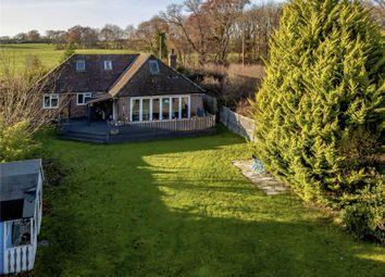 4 bed detached house for sale in Scabharbour Road, Weald, Sevenoaks, Kent TN14