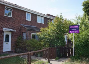 Thumbnail 3 bed terraced house for sale in Burnbush Close, Stockwood