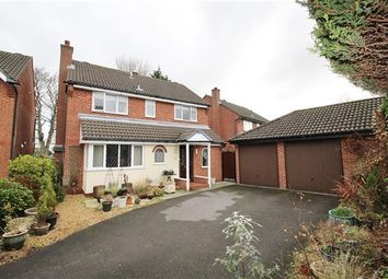 Thumbnail 4 bed property for sale in Thornton Close, Ormskirk