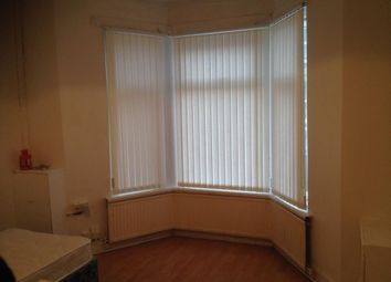 Thumbnail 4 bedroom terraced house to rent in Mackintosh Place, Cardiff