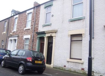Thumbnail 2 bedroom terraced house to rent in Widdrington Terrace, West Percy Street, North Shields