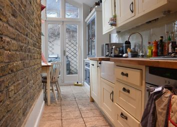 Thumbnail 1 bed flat to rent in Taybridge Road, London