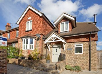 Thumbnail 4 bed semi-detached house for sale in London Lane, Cuckfield, Haywards Heath, West Sussex