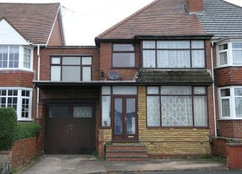 Thumbnail 4 bedroom terraced house for sale in Bell End, Rowley Regis