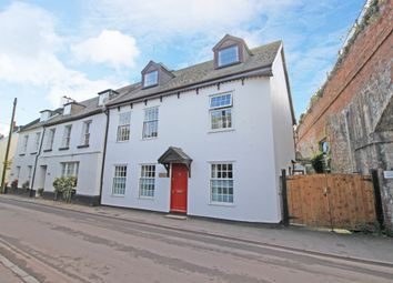 Thumbnail 4 bed cottage for sale in The Strand, Lympstone, Exmouth
