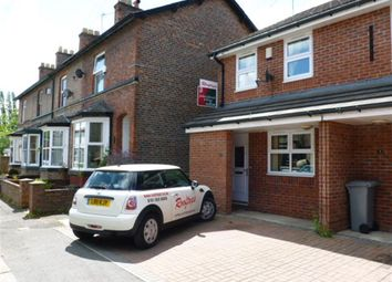 Thumbnail 2 bed semi-detached house to rent in The Grove, Sale, 3Wd.