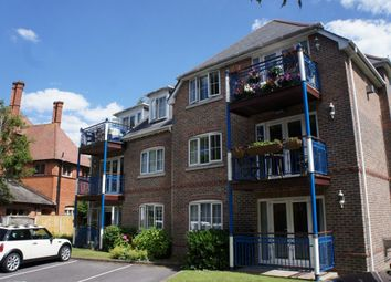 Thumbnail 2 bed flat for sale in Casterbridge Crt, 1 Grosvenor Road, Bournemouth