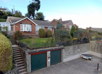 3 bed bungalow for sale in Prince George Street, Cheadle, Stoke-On-Trent ST10