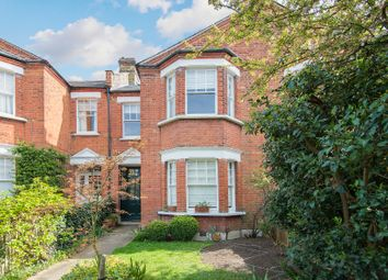Thumbnail 4 bed terraced house to rent in Lambton Road, London