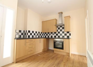 Thumbnail 2 bed flat to rent in Woodsend Road, Urmston, Manchester