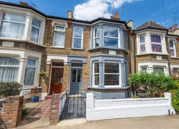 4 bed terraced house for sale in Ravenswood Road, London E17