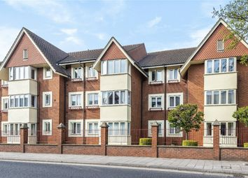 Thumbnail 3 bed flat for sale in Olivier Court, Union Street, Bedford