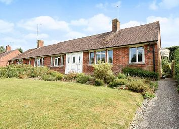 Thumbnail 2 bed bungalow to rent in Meadowside, Storrington