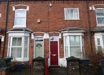 Thumbnail 3 bedroom property to rent in Holly Road, Kings Norton, Birmingham