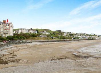Thumbnail 3 bed flat for sale in Glanislwyn, Beach Bank, Criccieth, Gwynedd