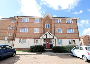Thumbnail 1 bedroom flat for sale in Chandlers Drive, Erith, Kent