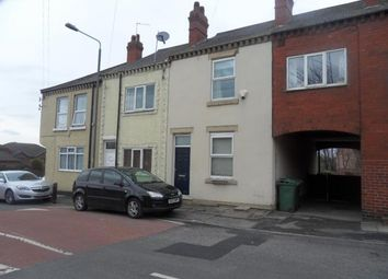 Thumbnail 2 bed terraced house to rent in Newton Lane, Wakefield