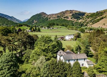 Thumbnail 5 bed detached house for sale in The Vicarage, Borrowdale, Keswick, Cumbria