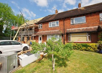 4 bed terraced house to rent in Willow Way, Guildford GU1