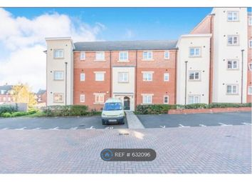 Thumbnail 2 bed flat to rent in Herbert James Close, Smethwick