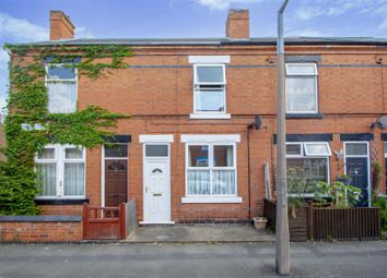 Thumbnail 3 bed terraced house for sale in Maxwell Street, Long Eaton, Nottingham
