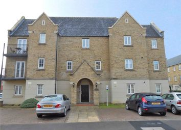 Thumbnail 1 bedroom flat to rent in Avocet Close, Coton Meadows, Rugby, Warwickshire