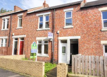 Thumbnail 2 bedroom flat for sale in Denwick Avenue, Lemington, Newcastle Upon Tyne