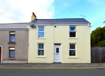 Thumbnail 3 bed semi-detached house for sale in Heol Wallasey, Ammanford