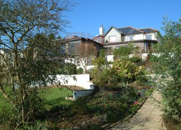 Thumbnail 5 bedroom property for sale in Ilsham Marine Drive, Torquay