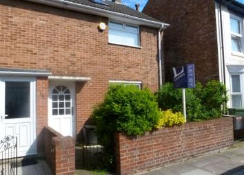 Thumbnail 3 bed property to rent in Sutherland Road, Southsea