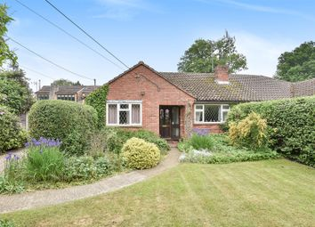 Thumbnail 2 bed semi-detached bungalow for sale in Barkham Ride, Finchampstead, Berkshire