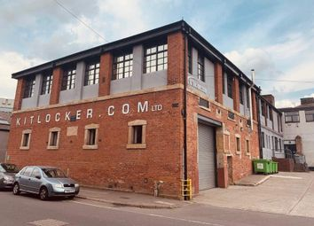 Thumbnail Leisure/hospitality to let in 92 Burton Road, Sheffield