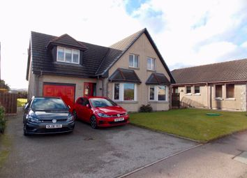 Thumbnail 4 bed property for sale in The Linton, Sauchen, Inverurie