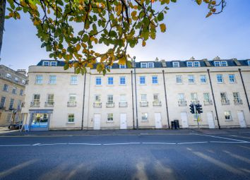 Thumbnail 2 bedroom flat for sale in St. Georges Place, Upper Bristol Road, Bath