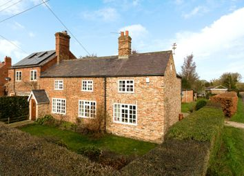 Thumbnail 5 bed semi-detached house for sale in Church Lane, Wheldrake, York, North Yorkshire