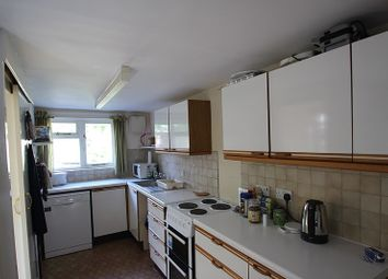 Thumbnail 3 bedroom terraced house to rent in Hertford Street, Cambridge