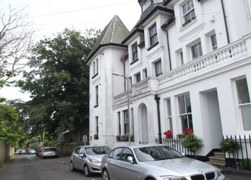 Thumbnail 2 bedroom flat to rent in Walmer Castle Road, Walmer, Deal