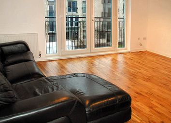Thumbnail 1 bed flat to rent in Waterfront Park, Edinburgh
